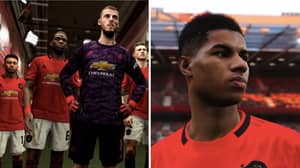 The Graphics For Pro Evolution Soccer 2020 Are The Most Realistic Yet