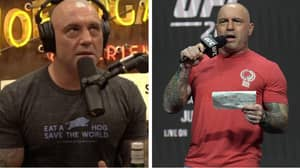 Joe Rogan Calls Olympics 'Disgusting' And 'Corrupt' For Not Paying Athletes Enough Money
