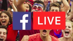 Facebook Strike Deal To Live Stream Football Games