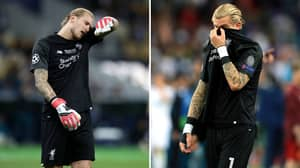 Beşiktaş To Cancel Loan Deal For Loris Karius And Ship Him Back To Liverpool