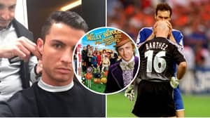 The Most Bizarre Pre-Match Rituals And Superstitions In Football
