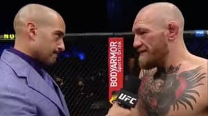 Conor McGregor Gave The Most Classy Post-Fight Interview Of His Career After UFC 257 Loss To Dustin Poirier