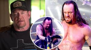 The Undertaker Names The Six Greatest Opponents He Faced In His Incredible WWE Career