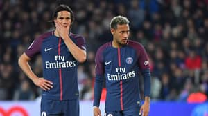 PSG Come Up With Answer Over Neymar And Cavani Penalty Problem