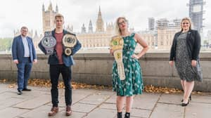 UK Government Launch Inquiry Into Professional Wrestling Following Speaking Out Movement