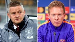 Manchester United 'Consider' Julian Nagelsmann To Replace Ole Gunnar Solskjaer