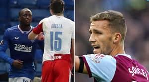 Tomas Soucek Claims Comments Defending Czech Republic Teammate Ondrej Kudela Were 'Misunderstood'