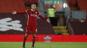 Thiago Alcantara Responds To Claims He 'Doesn't Play The Liverpool Way' And 'Slows The Game Down'