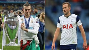 Former Tottenham Hotspur Players Have Won 116 Trophies After Leaving Since Spurs Last Won Anything