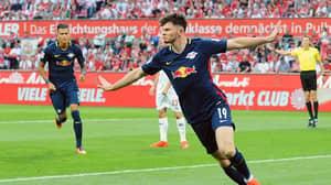 SPORTbible Speaks To RB Leipzig's Rising Star Oliver Burke