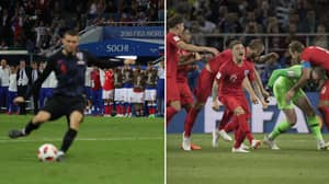 Penalty Shoot Outs At The World Cup Have Defied Logic