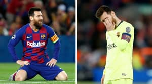 Football Fan Creates Thread On Why Lionel Messi Is NOT The Most Complete Player