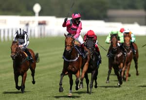 Royal Ascot Results Today: All Race Winners on Wednesday, 16th June