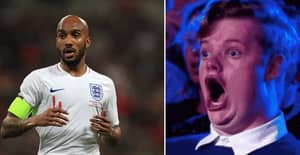 Nobody Can Quite Believe That Fabian Delph Is Starting For England
