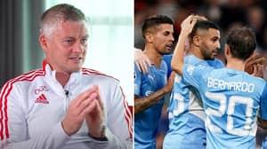 """Man United Will Take Him!"" - Solskjaer Told To Make Massive Bid For Manchester City Star"