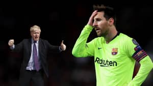 Lionel Messi May Have To Miss Future Champions League Games In England Post Brexit