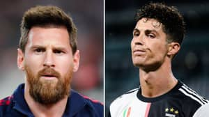 Cristiano Ronaldo Once Revealed The One Lionel Messi Quality He Wish That He Had