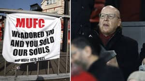 Avram Glazer Refuses To Apologise To Manchester United Fans