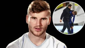 Timo Werner Admits To Feeling 'Guilty' Over Frank Lampard's Chelsea Sacking
