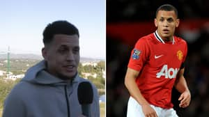 What Ravel Morrison Has Said On His First Interview For His New Club