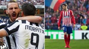 Juventus' Leonardo Bonucci Fires Warning To Ex-Teammate Alvaro Morata