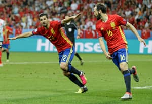 Confirmed! Nolito Will Be Joining Man City