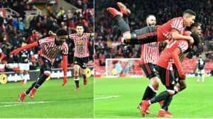 After 364 Days, Sunderland Have Actually Won A Game At The Stadium Of Light