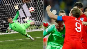 England's Penalty Shoot-Out Win vs. Colombia Is A Favourite For 'Moment Of The Year'
