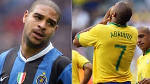 Adriano Opens Up About Drinking Problems And Depression In Heartbreaking Interview
