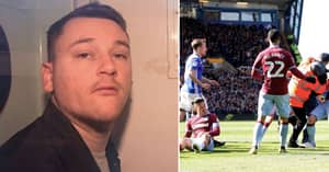 Paul Mitchell Has Received A 14-Week Jail Sentence For Attack On Jack Grealish