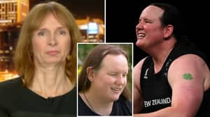 Trans Weightlifter Laurel Hubbard Competing At Tokyo 2020 Is 'Less Than Ideal,' Says Olympic Advisor