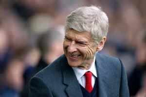 WATCH: Arsenal Fan Follows Arsene Wenger Down The Beach Pleading To Sign Mahrez