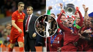 What Jordan Henderson Told Brendan Rodgers When Liverpool Tried To Swap Him For Clint Dempsey