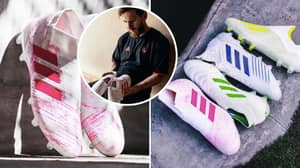 Adidas Launch 'Virtuso' Collection And They Are Different Levels Of Fresh