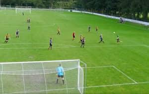 WATCH: Danish Amateur Player Scores Outrageous Overhead Kick