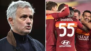 Jose Mourinho To Introduce New 'Pre-Season Rules' At Roma Ahead Of Serie A Season