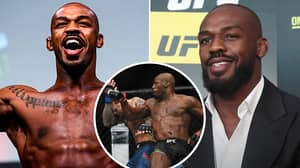 UFC Legend Jon Jones Asked To Name His Five Greatest Fighters Of All Time