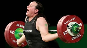 New Zealand Weightlifter Laurel Hubbard To Become First Trans Athlete To Compete At Olympics