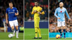 Sky Sports' Premier League XI For The Season So Far