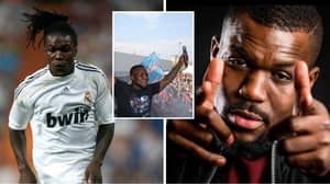 Royston Drenthe: Former 'Next Big Thing' At Real Madrid Declared Bankrupt At 33