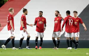 Manchester United Vs Roma: Prediction, Team News, Stream And Odds