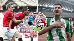 11 Years On From THAT Goal Against Aston Villa, Federico Macheda Has Found His Form