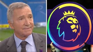 Graeme Souness' Passionate Speech On Attitudes Towards Gay Footballers Goes Viral