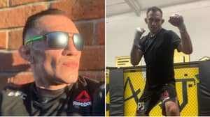 Tony Ferguson's Next UFC Bout Lined Up And It Could Be The Best Fight Of 2020