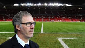 Man United Odds-On To Draw Blanc