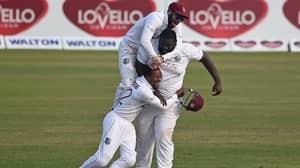 Rahkeem Cornwall Bags Nine Wickets Across Two Innings To Help West Indies Thrash Bangladesh