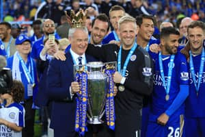 The Four Leicester City Players Who Attended Meeting That Led To Ranieri's Sacking