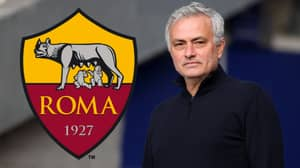 Jose Mourinho Has Been Announced As New AS Roma Manager