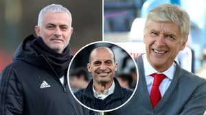 Ten Best Managers Out Of Work Ranked And The 'Perfect' Clubs They Should Move To Next