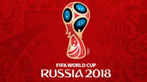 The Official 2018 World Cup Ball Has Been Officially Unveiled